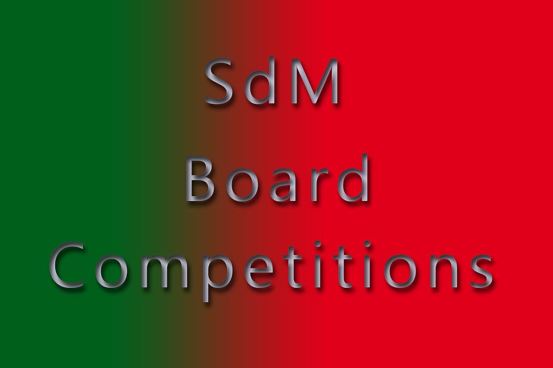 Board Competition